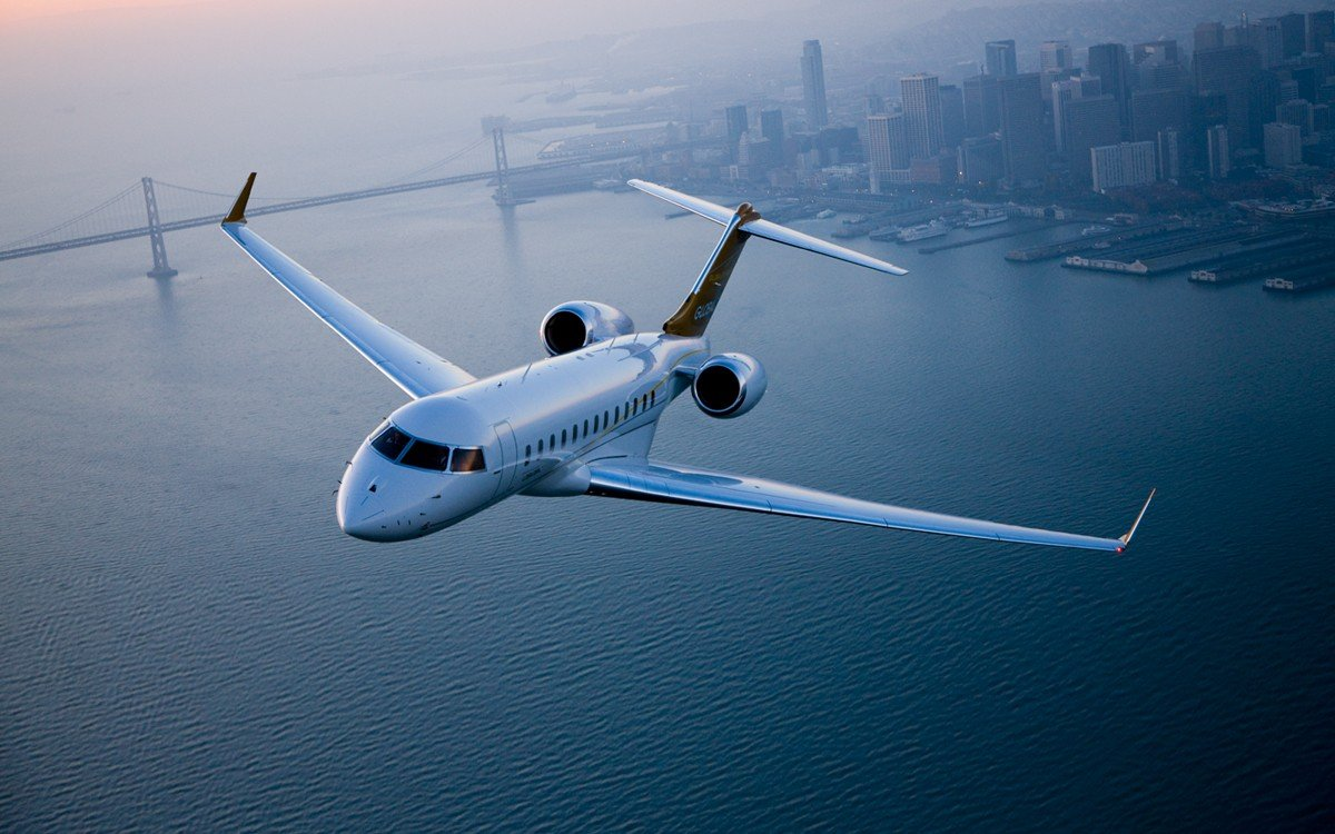 Uber for private jets and yachts